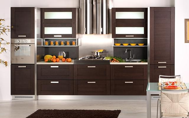 Dialog Kitchens - Modern classics in the kitchen