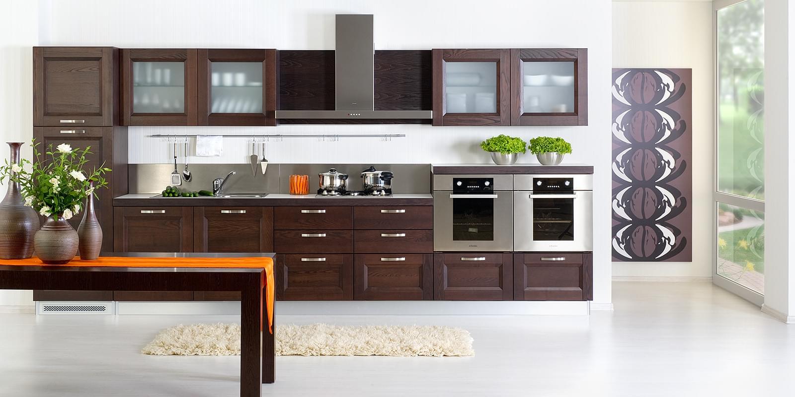 Dialog Kitchens - Rafaella Noce on Modern Model Kitchen  id=80906