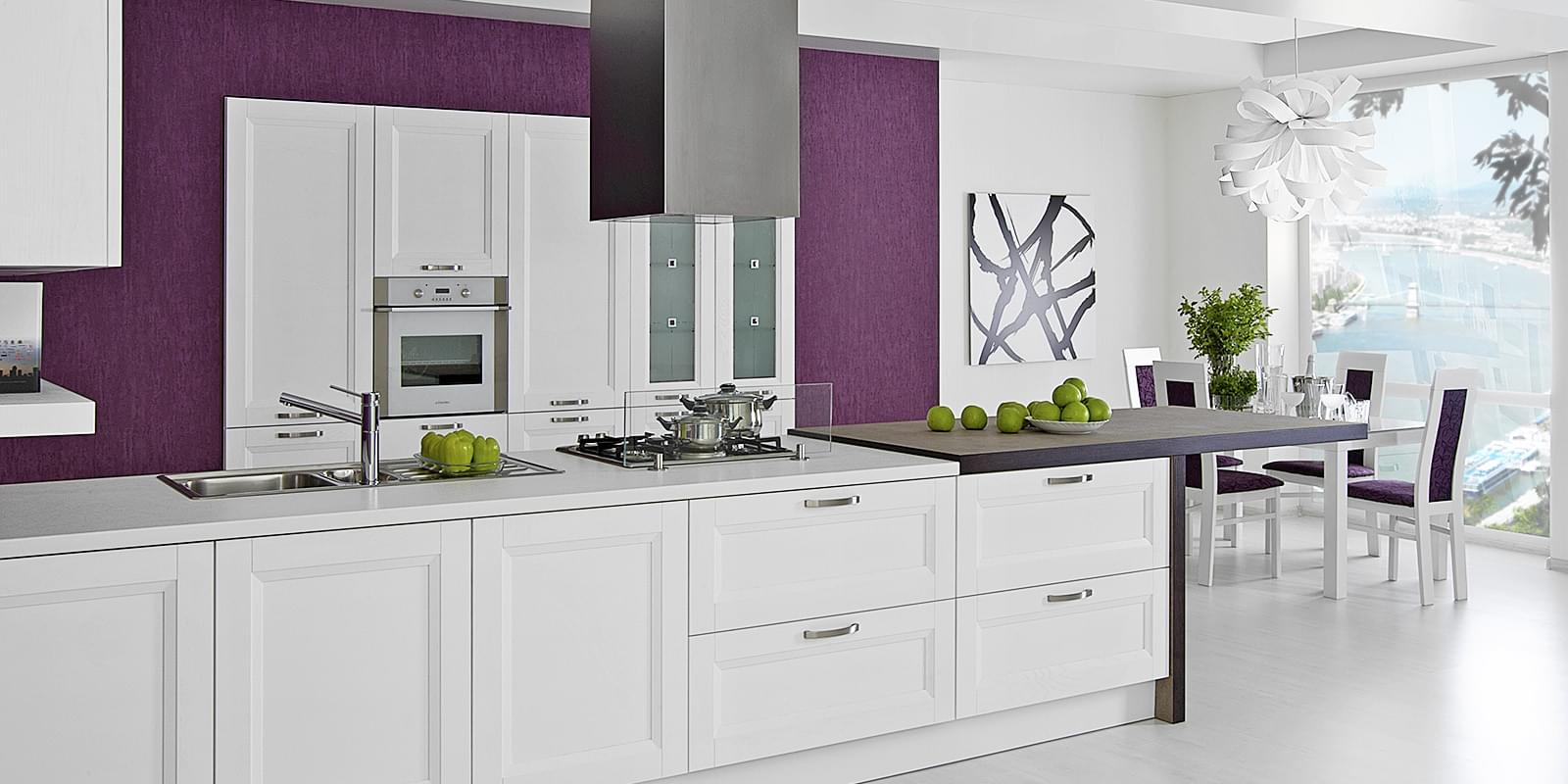 Dialog Kitchens - Rafaella