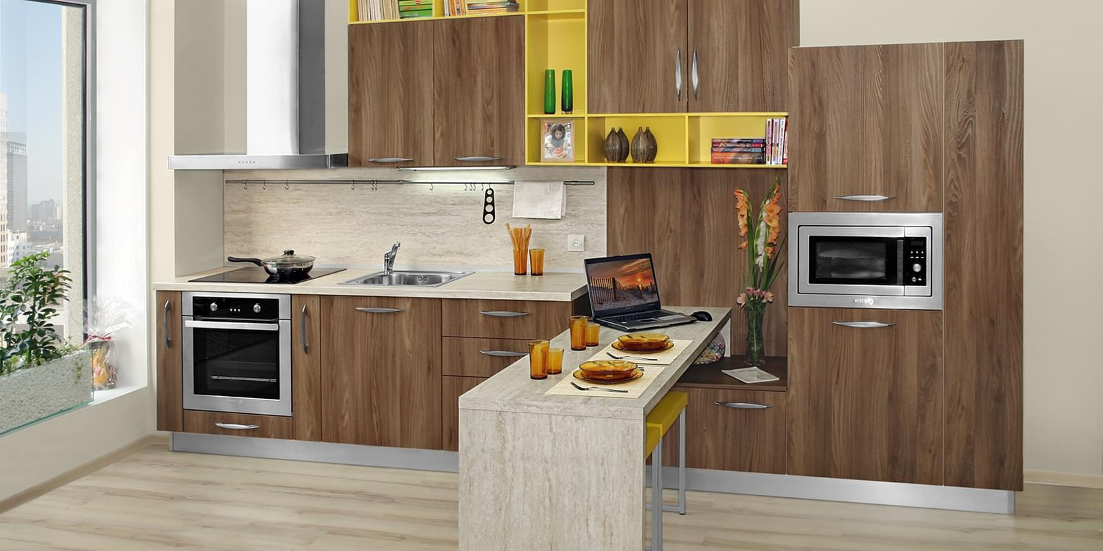 Kitchen Model Dialog Kitchens  Ordering A Kitchen