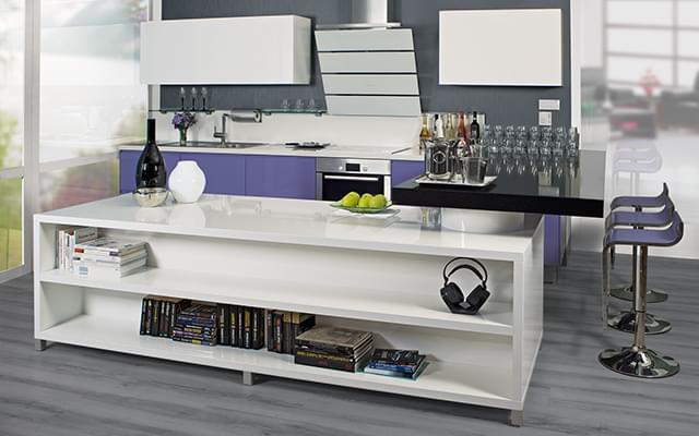 tiziana kitchen model tiziana - Kitchen Model Design